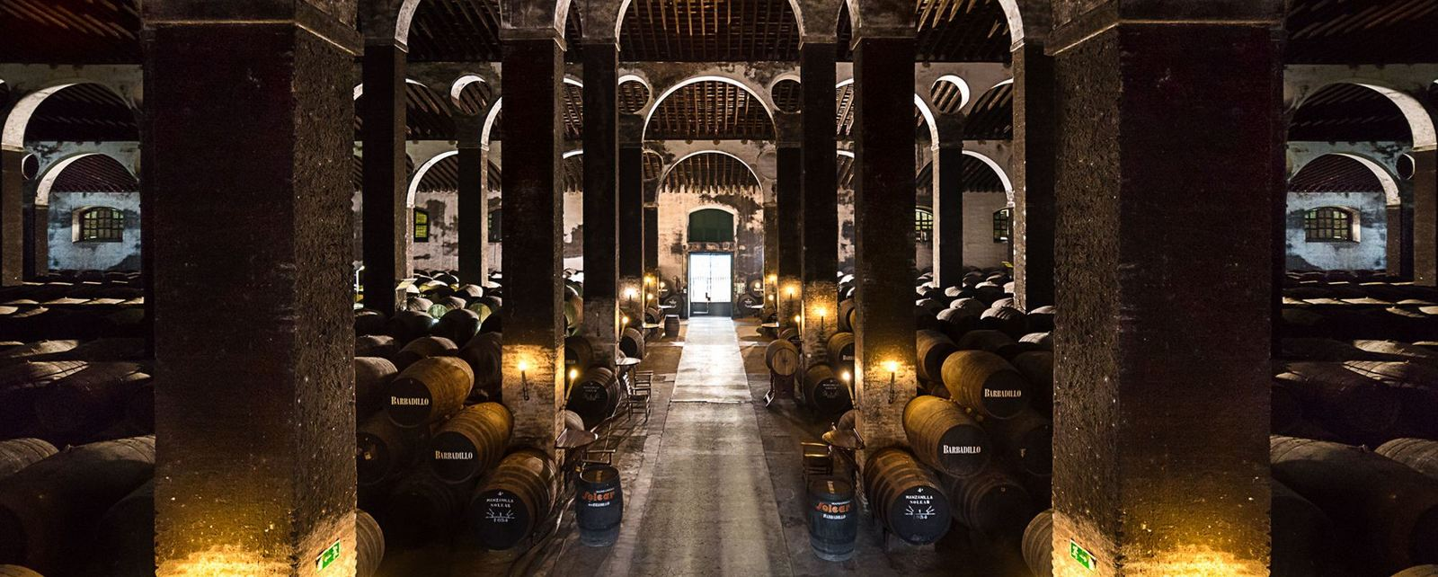 Bodegas Barbadillo