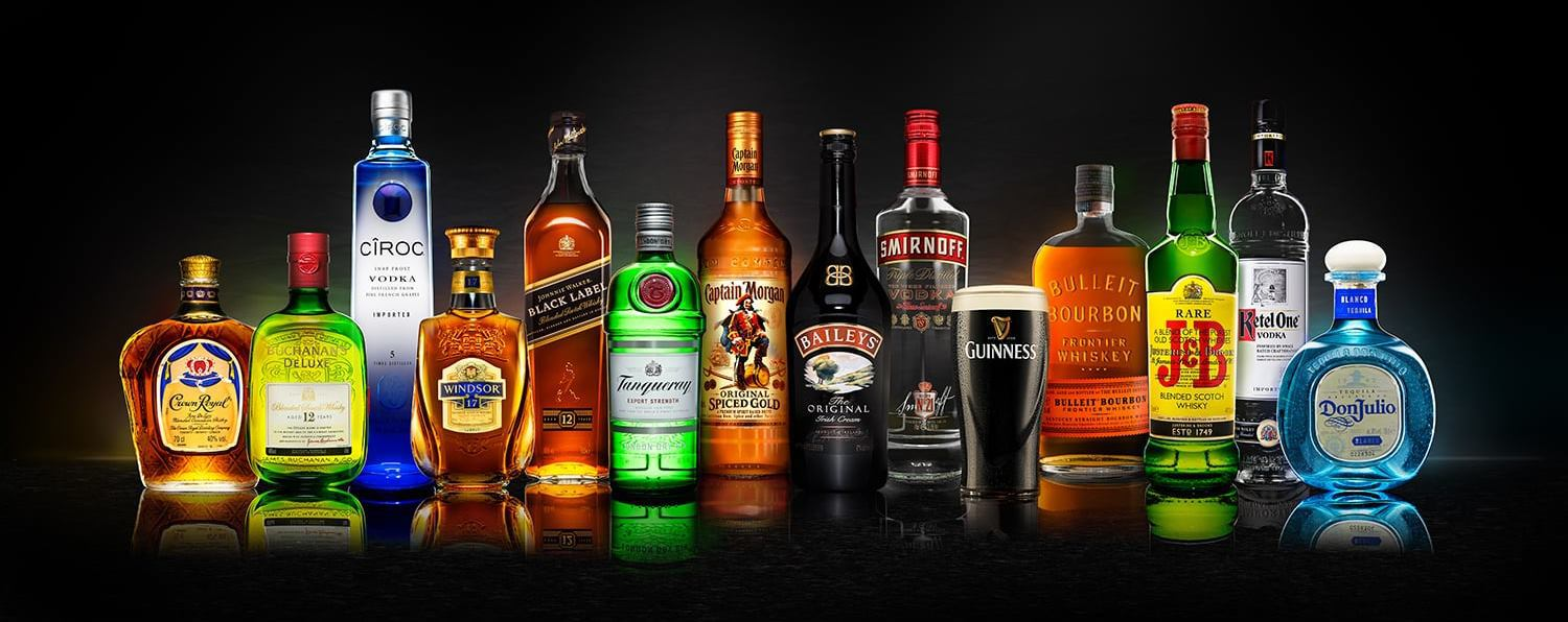 Diageo Distribution
