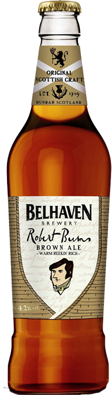 Belhaven, Robert Burns Ale, 0.5 л.