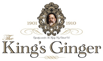 The King's Ginger (Кинг'C Джинджер)