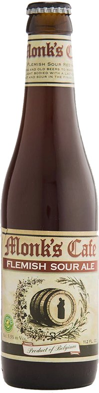 Monk's Cafe, Flemish Sour Ale, 0.33 л.