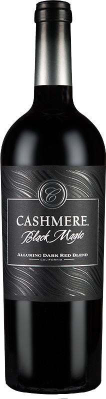Cline, Cashmere Black Magic, 2015