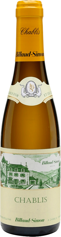 Billaud-Simon, Chablis, 2015, 0.375 л.