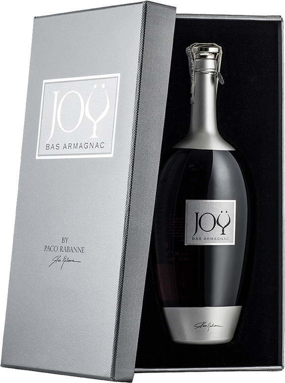 Joy by Paco Rabanne, Grand Armagnac, Vintage 1959, in gift box, 0.7 л.