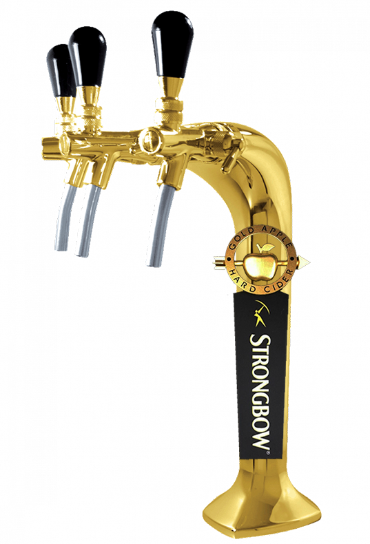 Strongbow Aplle Cider, in keg, 30 л.
