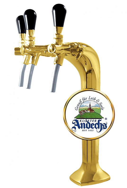 Andechser, Vollbier Hell, in keg, 30 л.