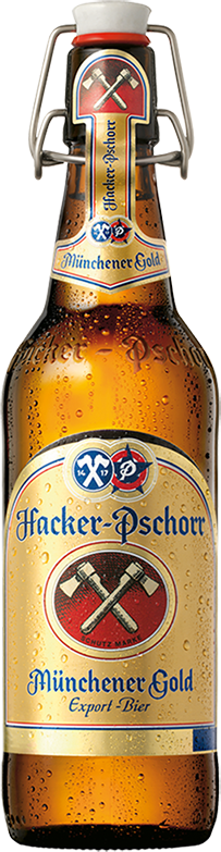 Hacker-Pschorr, Munchener Gold, 0.5 л.