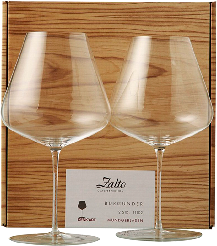 Zalto, Burgundy, Set of 6 glasses, 950 мл.