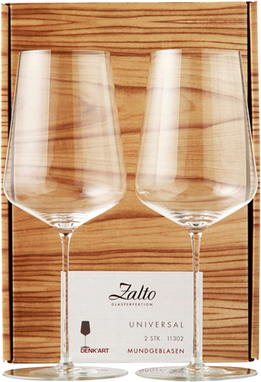 Zalto, Universal, Set of 6 glasses, 550 мл.