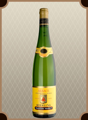Riesling Alsace Tradition AOC (Рислинг  Эльзас Традисьон)