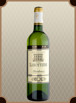 Labottiere, Bordeaux AOC (Ляботьер, Бордо)