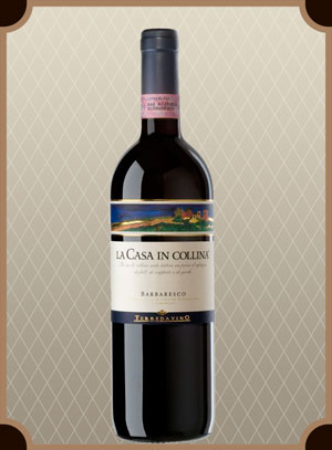 «La Casa in Collina» Barbaresco DOCG (Ла Каза ин Коллина Барбареско)