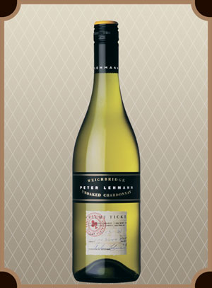 Weighbridge Unoaked Chardonnay (Вэйбридж Аноукт Шардоне)