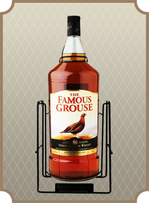The Famous Grouse Finest 4.5 л. (Фэймос Граус Файнест)