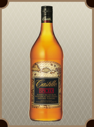 Castillo Spiced (Кастильо Спайсед)