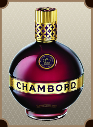 Chambord Black Raspberry (Шамбор Блэк Распберри)