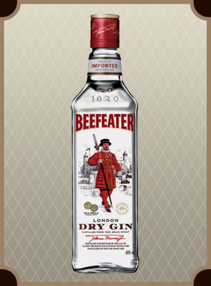 Beefeater Dry Gin 0.5 л. (Бифитер)