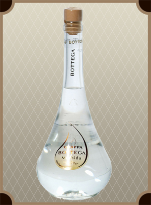Grappa Bottega Morbida (Граппа Боттега Морбида)