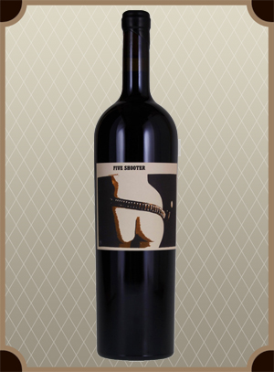 Sine Qua Non, Five Shooter Grenache (Файв Шутер Гренаш)