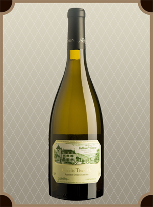 Domaine Billaud-Simon, Tete d`Or Chablis AOC (Домен Бийо-Симон, Тэт д`Ор Шабли)