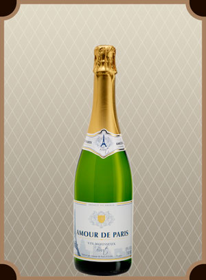 Amour de Paris, Brut  (Амур Де Пари Брют)