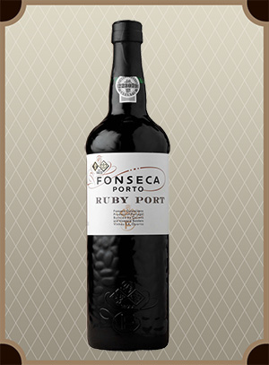 Fonseca, Ruby Port (Фонсека, Руби Порт)