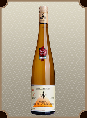 Dopff Au Moulin, Riesling Grand Cru