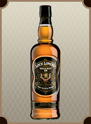 Loch Lomond 18 Years Old (Лох Ломонд 18 лет)