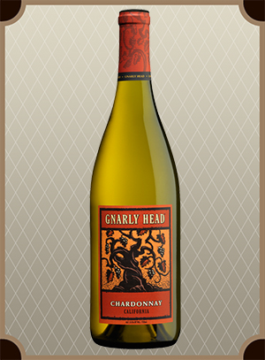 Gnarly Head, Chardonnay (Ноули Хэд, Шардоне)