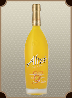Alize, Gold Passion (Ализэ, Голд Пэшн)