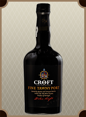 Croft, Fine Tawny Port (Крофт, Файн Тони Порт)