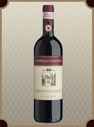 Castello D`Albola, Chianti Classico (Кастелло Д`Альбола, Кьянти Классико)