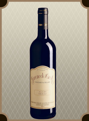 Greenock Creek Alices Shiraz (Гринкок Крик Элисиз Шираз)