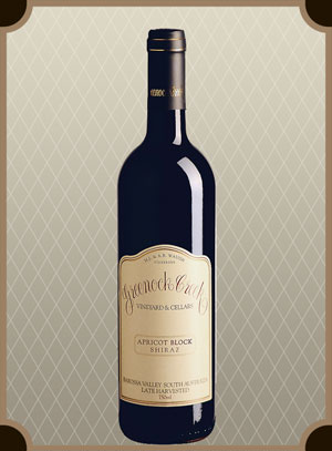 Greenock Creek Apricot Block Shiraz (Гринкок Крик Эприкот Блок Шираз )
