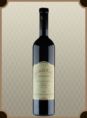 Greenock Creek Roennfeldt Road Shiraz (Гринкок Крик Роунфелт Роуд Шираз)