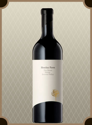 Hentley Farm The Beast Shiraz (Хентли Фарм Бест Шираз)