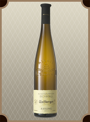 Wolfberger, Riesling
