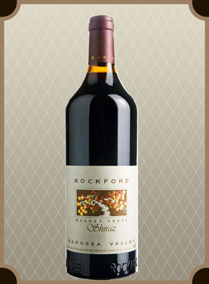 Rockford Basket Press Shiraz (Рокфорд Баскет Пресс)