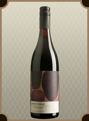 Rocky Gully Shiraz Viognier (Роки Галли Шираз Вионье)