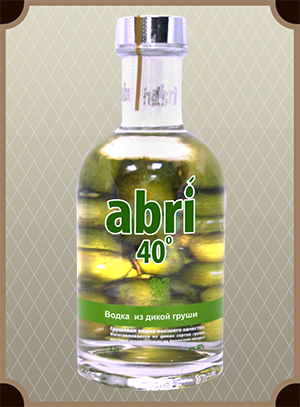 Abri Wild Pear 0.2 л. (Абри Дикая Груша)