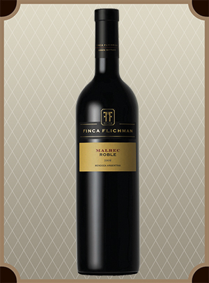 Finca Flichman, Malbec Roble (Финка Фличман, Мальбек Робле)