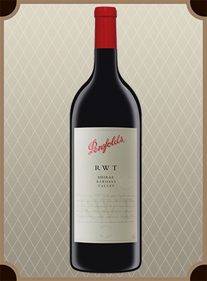 Penfolds RWT Shiraz (Пенфолдс РВТ Шираз)
