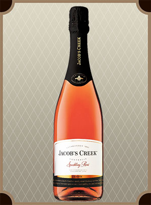Jacob`s Creek, Sparkling Rose (Джейкобс Крик, Спарклинг Розе)