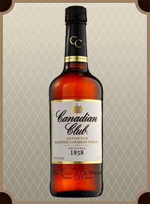Canadian Club Original (Канадиан Клаб Оригинал)