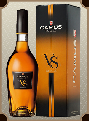 Camus V.S. Elegance in box 1.0 л. (Камю В.С. Элеганс в п/у)