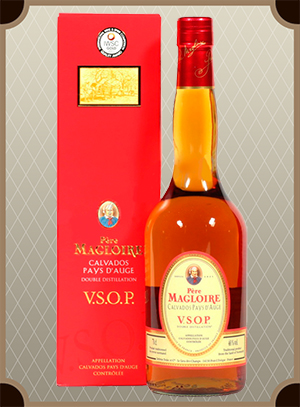 Pere Magloire V.S.O.P. with gift box (Пер Маглуар В.С.О.П.)