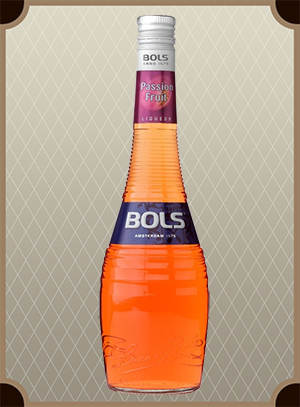 Bols Passion Fruit (Болс Пэшн фрут, Маракуйя)