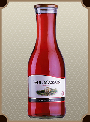 Paul Masson Rose (Пол Массон Розе)