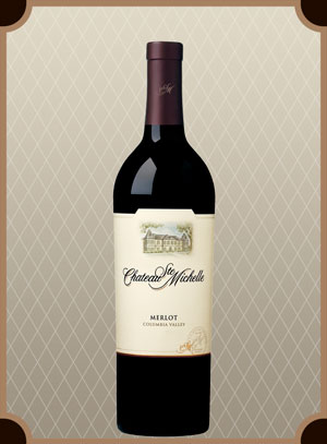 Вино Merlot Columbia Valley (Мерло Колумбия Вэлли)