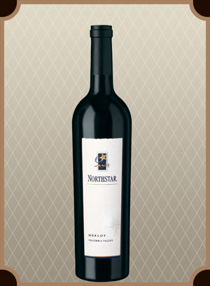 Northstar Merlot Columbia Valley (Нордстар Мерло Коламбия Вэлли)